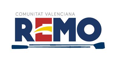 logo federación de remo de la comunitat valenciana