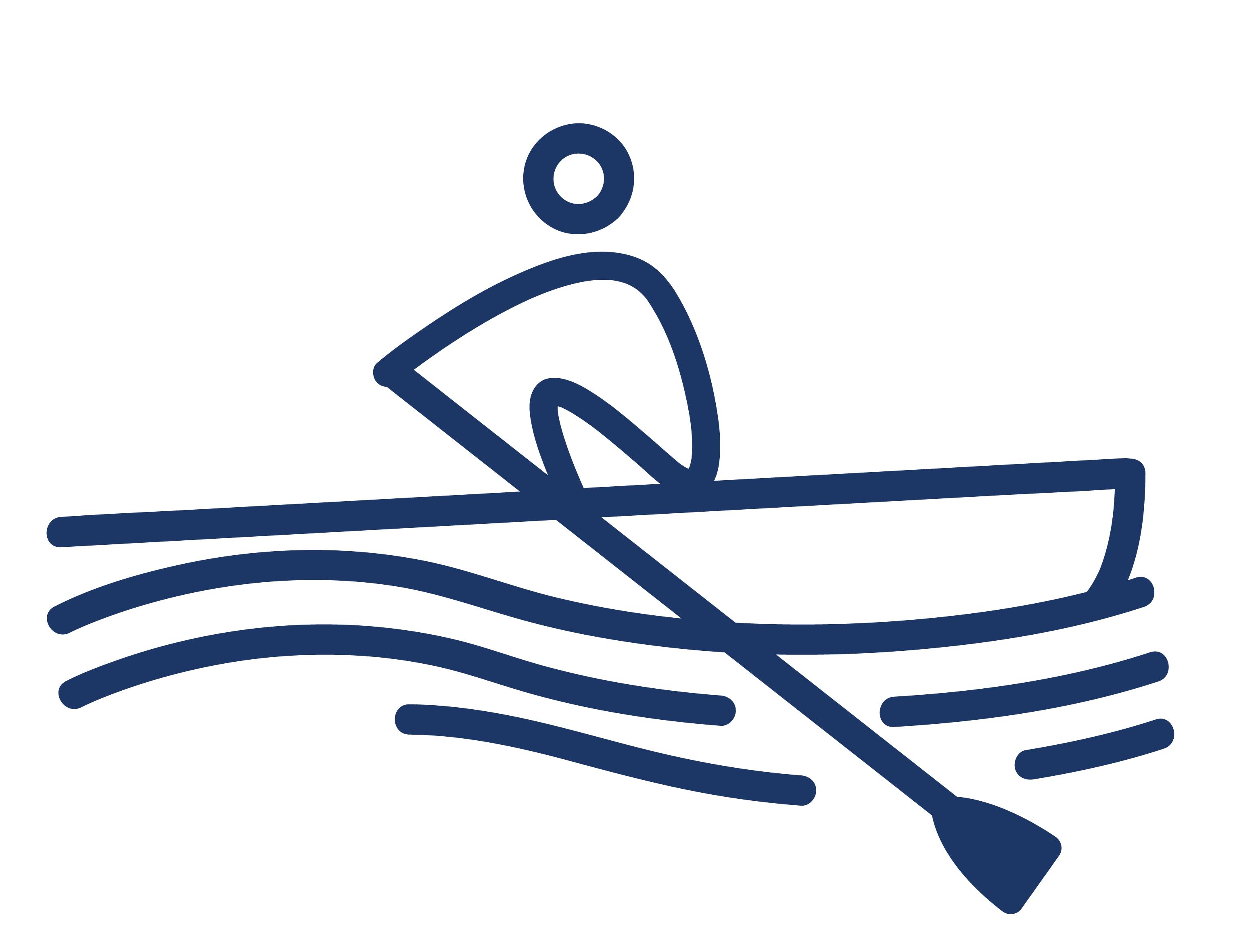 dibujo remo de mar