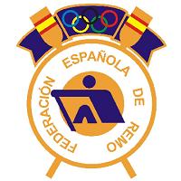 logo federacion española de remo
