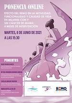 Remo Inclusivo - Remo Solidario
